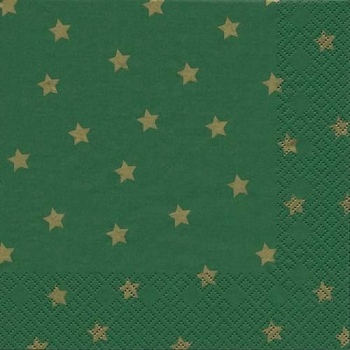 Little Stars green