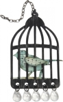 Bigz Die Caged bird