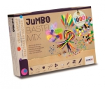 Jumbo Bastel Mix Box